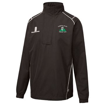 Picture of Addington Village CC Curve Rain Jacket