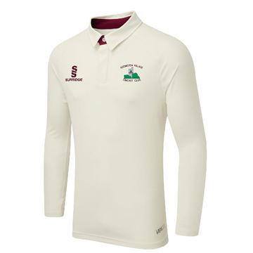 Image de Addington Village CC Ergo L/S Playing Shirt