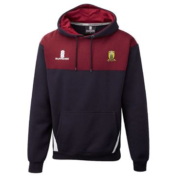 Bild von Great Budworth Cricket Club Blade Hoody