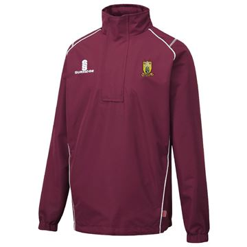Bild von Great Budworth Cricket Club 1/4 Zip Jacket