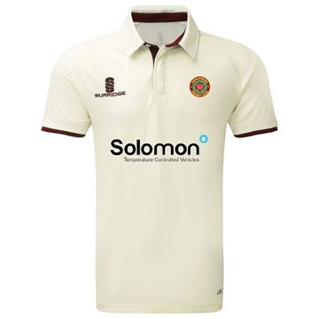 Picture of Haslingden CC Ergo S/S Shirt