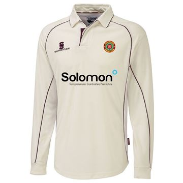 Picture of Haslingden CC L/S Shirt