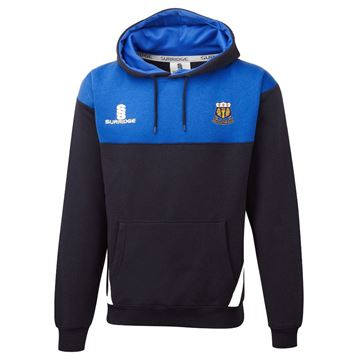 Picture of Solihull Blossomfield Tennis Club Blade Hoody
