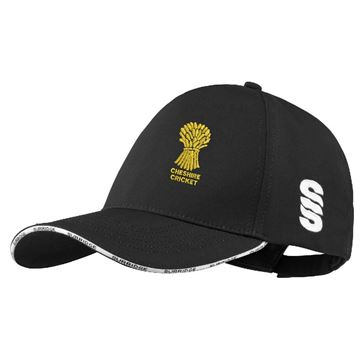 Image de CHESHIRE CRICKET BOARD GIRLS CAP