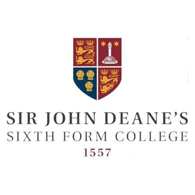 Picture for category Sir John Deanes College