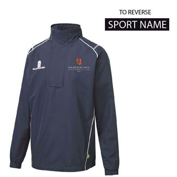 Picture of Sir John Deanes 1/4 Zip Training Jacket