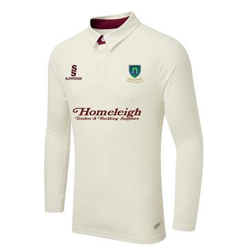 Bild von Staplehurst Cricket & Tennis Club Ergo Long Sleeved Shirt