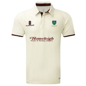Bild von Staplehurst Cricket & Tennis Club Ergo Short Sleeved Shirt