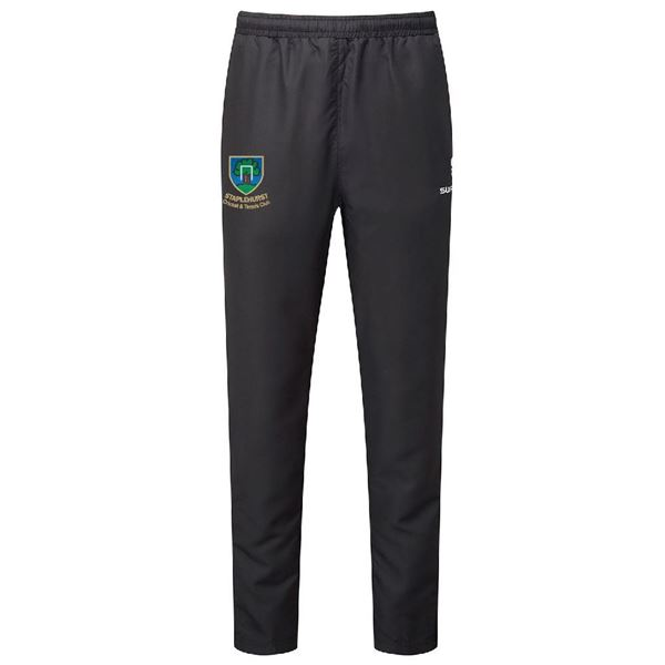 Afbeelding van Staplehurst Cricket & Tennis Club Ripstop Track Pants