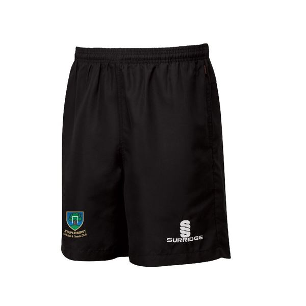 Image sur Staplehurst Cricket & Tennis Club Blade Shorts