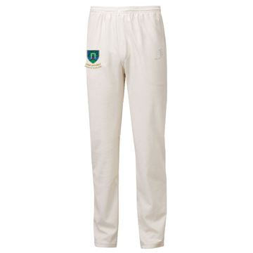 Imagen de Staplehurst Cricket & Tennis Club White Playing Trousers
