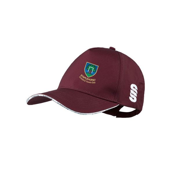 Image sur Staplehurst Cricket & Tennis Club Cap