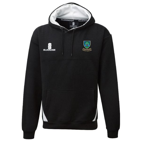 Picture of Staplehurst Cricket & Tennis Club Blade Hoody
