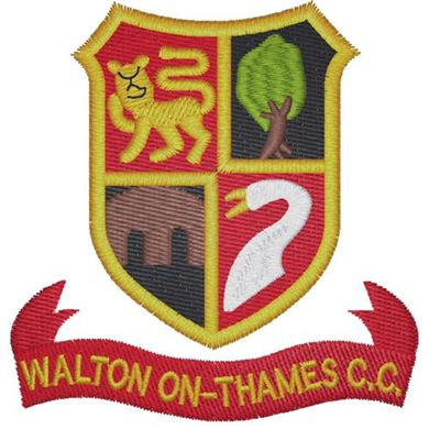 Picture for category Walton On Thames CC