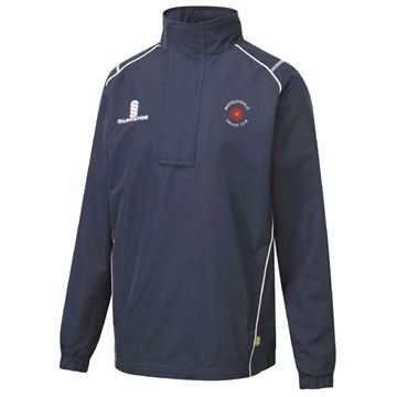 Picture of Waterlooville CC Curve Rain Jacket