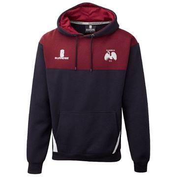 Picture of Slimbridge CC Blade Hoody