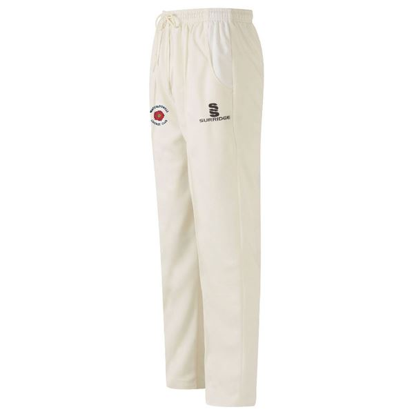 Bild von Waterlooville CC Relaxed Fit Cricket Pant