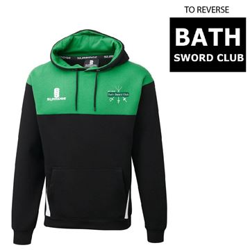 Image de Bath Sword Club Blade Hoody