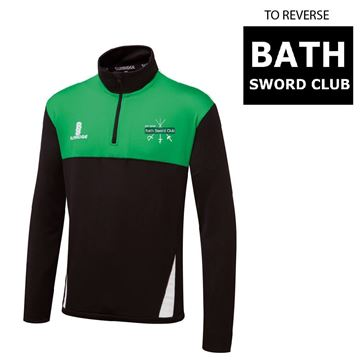 Bild von Bath Sword Club Blade Performance Top