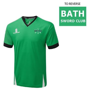 Bild von Bath Sword Club Blade Training Shirt