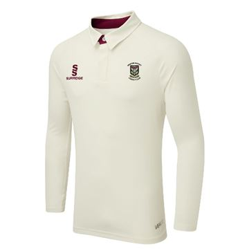 Picture of Heaton Mersey CC Ergo Long Sleeved Playing shirt