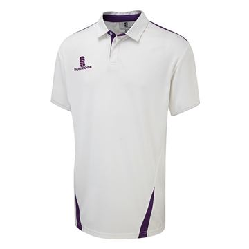 Picture of BLADE CRICKET SHORT SLEEVE SHIRT - MTO