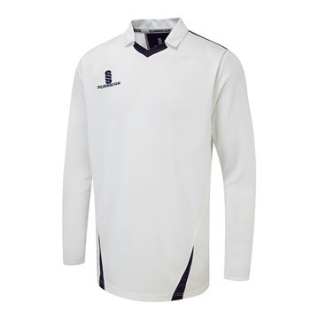 Bild von BLADE PLAYING LONG SLEEVE SHIRT - MTO