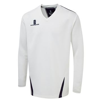Picture of BLADE LONG SLEEVE SWEATER - MTO