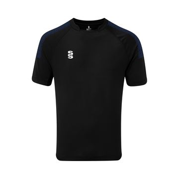 Image de Dual Games Shirt - Black/Navy