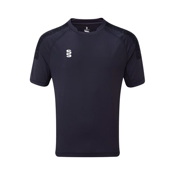 Bild von Dual Games Shirt - Navy/Black