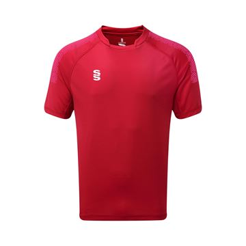 Image de Dual Games Shirt - Red/Pink