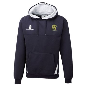 Picture of Gedling Colliery CC Blade Hoody