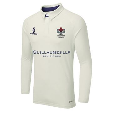 Imagen de Byfleet CC Colts Ergo Long Sleeved Playing Shirt