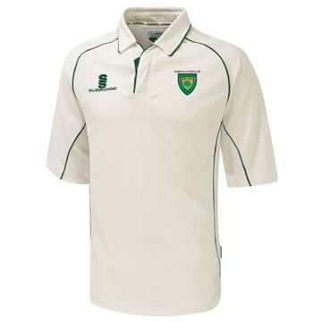 Picture of Appleton CC Premier 3/4 Sleeved Shirt