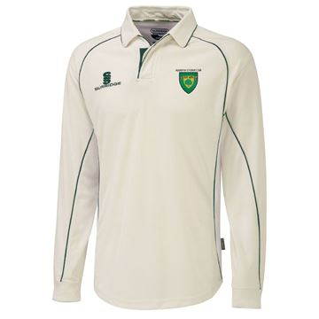 Picture of Appleton CC Premier Long Sleeved Shirt