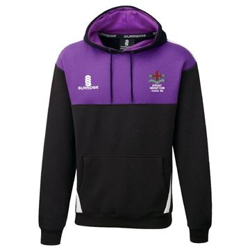 Picture of Byfleet CC Blade Hoody