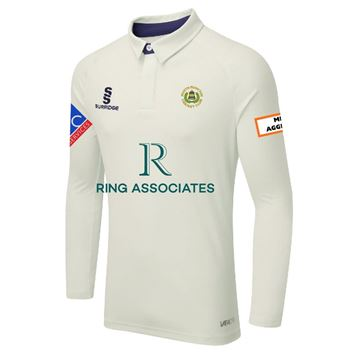 Afbeeldingen van North Runcton CC Ergo Long Sleeved Playing Shirt