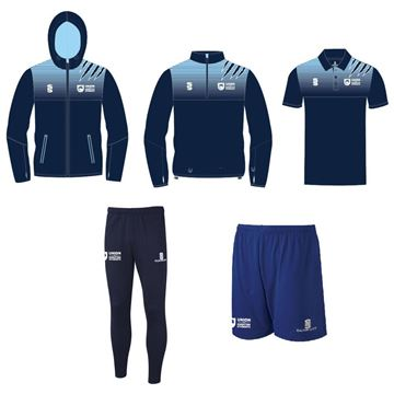 Afbeeldingen van UNION OF KINGSTON - VOLLEYBALL BUNDLE