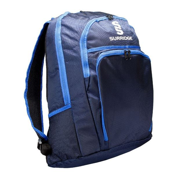 Bild von BACKPACK NAVY/ROYAL