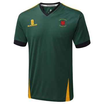 Picture of NEW LONGTON CC BLADE TRAINING SHIRT