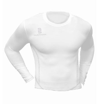 Picture of NEW LONGTON CC PREMIER LONG SLEEVE SUG