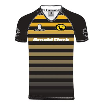 Picture of NORTHWICH RUGBY SENIOR SHIRT