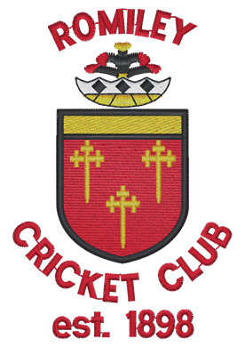 Picture for category ROMILEY CC