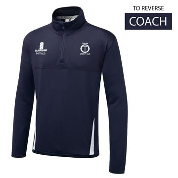 Bild von Offham CC Blade Performance Top (Coach)