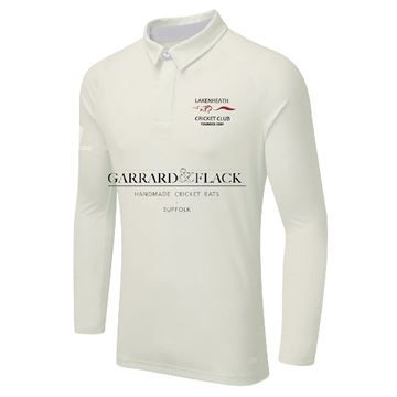 Picture of Lakenheath CC Ergo Long Sleeved Playing Shirt