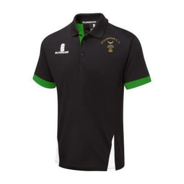 Picture of Stalbridge CC Blade Polo