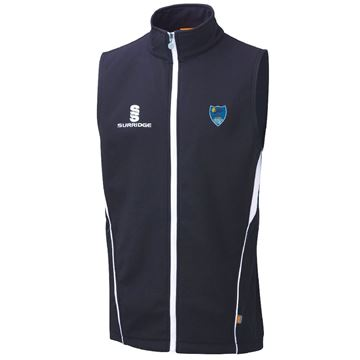 Picture of Chobham CC Curve Softshell Gilet