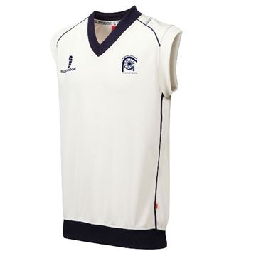 Image de Gedling Colliery CC Curve Sleeveless Sweater