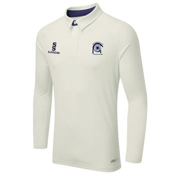 Image de Gedling Colliery CC Ergo Long Sleeved Shirt