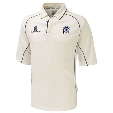Picture of Gedling Colliery CC Premier 3/4 Sleeved Shirt